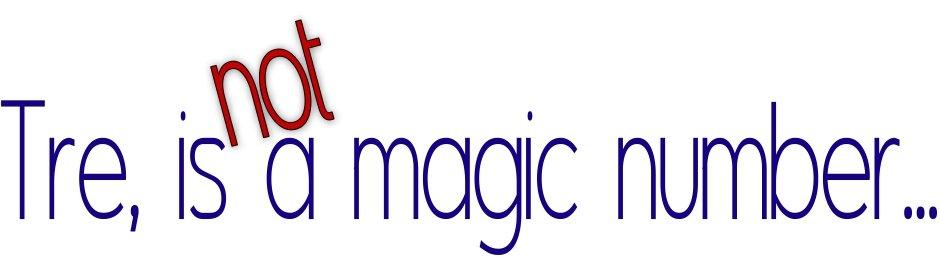 tre-magicnumber