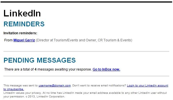 linkedin-reminderspam