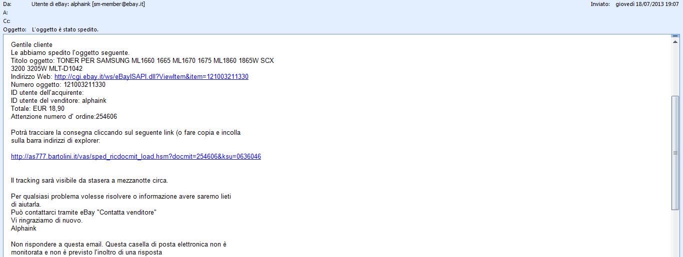 toner32000-emailconfermaspedizione