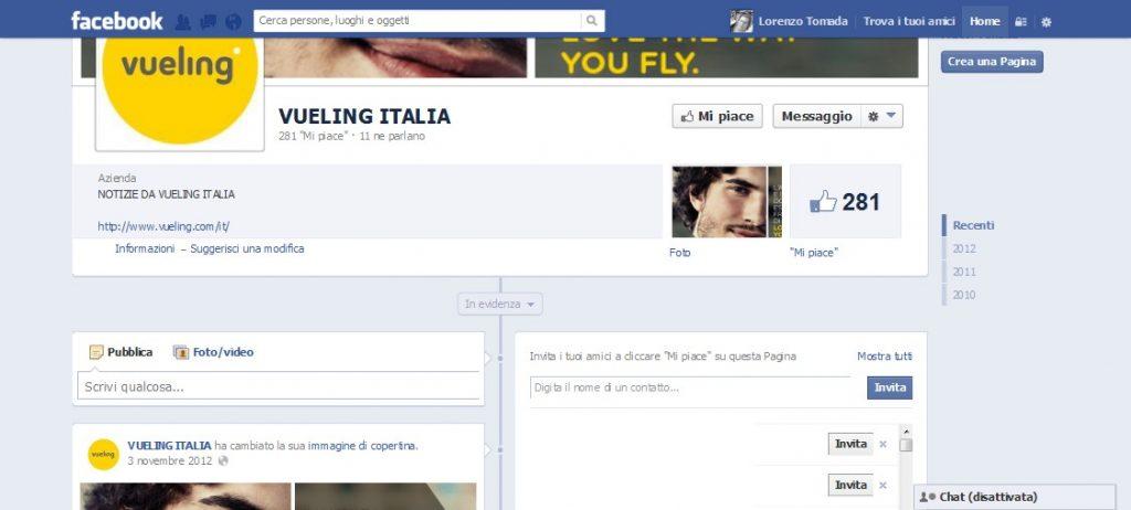 pagina-facebook-vueling-italia