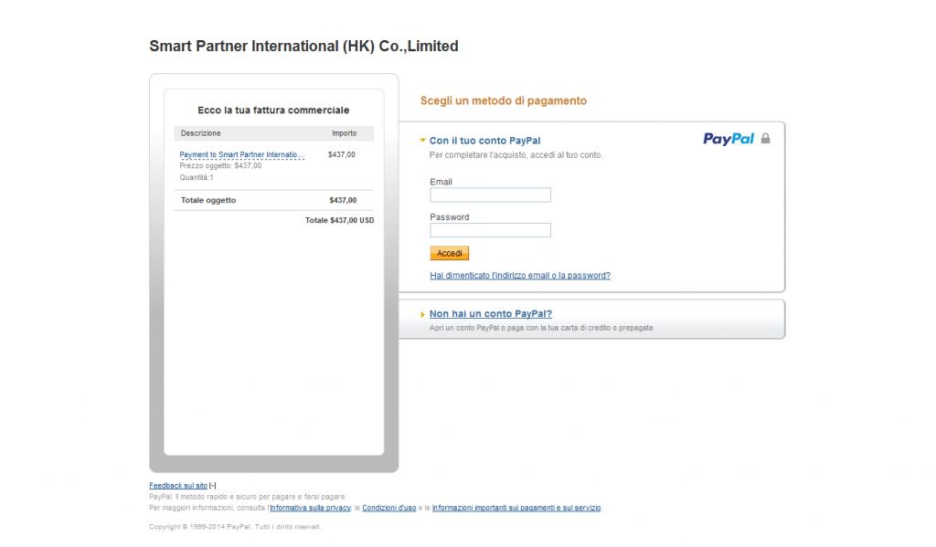 Honor6-acquisto-paga_con_un_conto_PayPal