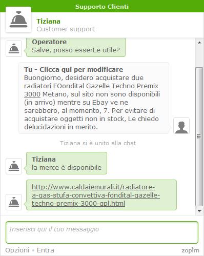 Caldaiemurali-chat-Tiziana