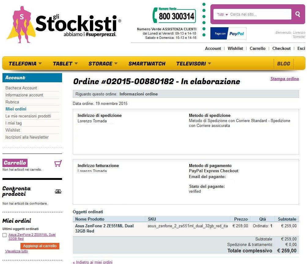 stockistiasuszenfone2ordineinelaborazione