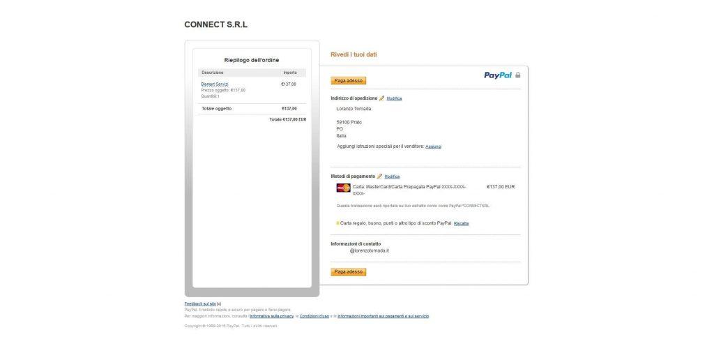 Bismart pagamento3