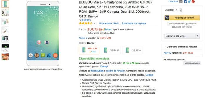 1-bluboo-maya-smartphone-3g-android-6-0-os-quad-core-5-5-hd-schermo-2gb-ram-16gb-rom-8mp-13mp-camera-dual-sim-3000mah-otg-bianco-amazon-it-elettronica