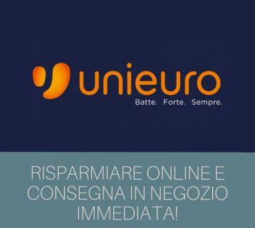 Unieuro50