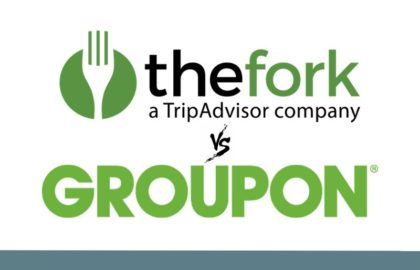 The Fork vs Groupon